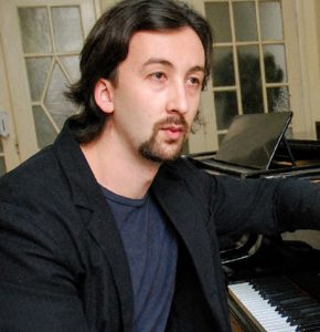 Marko Stuparevic foto:Stefana Savic 24.03.2010