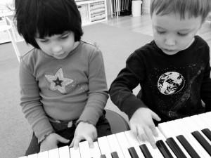 piano practice (2)