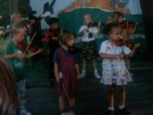 meredith suzuki concert prairie hill